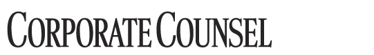 Corporate Counsel logo