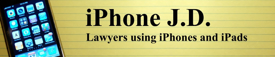 iPhone J.D.